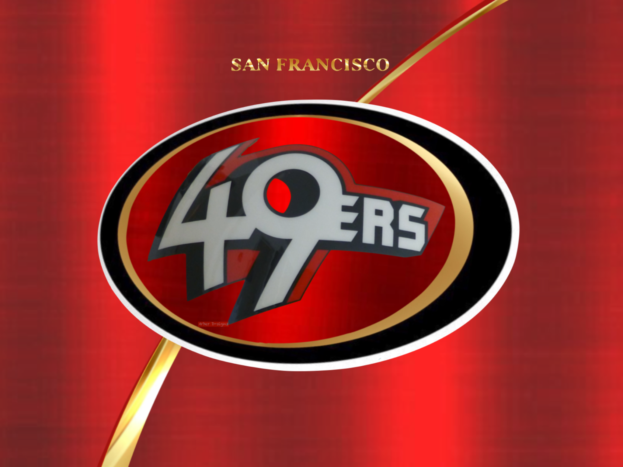 49ers Logo Png