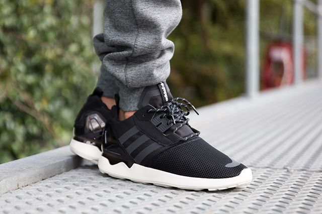 adidas Originals ZX 8000 Boost Trainer CP4017