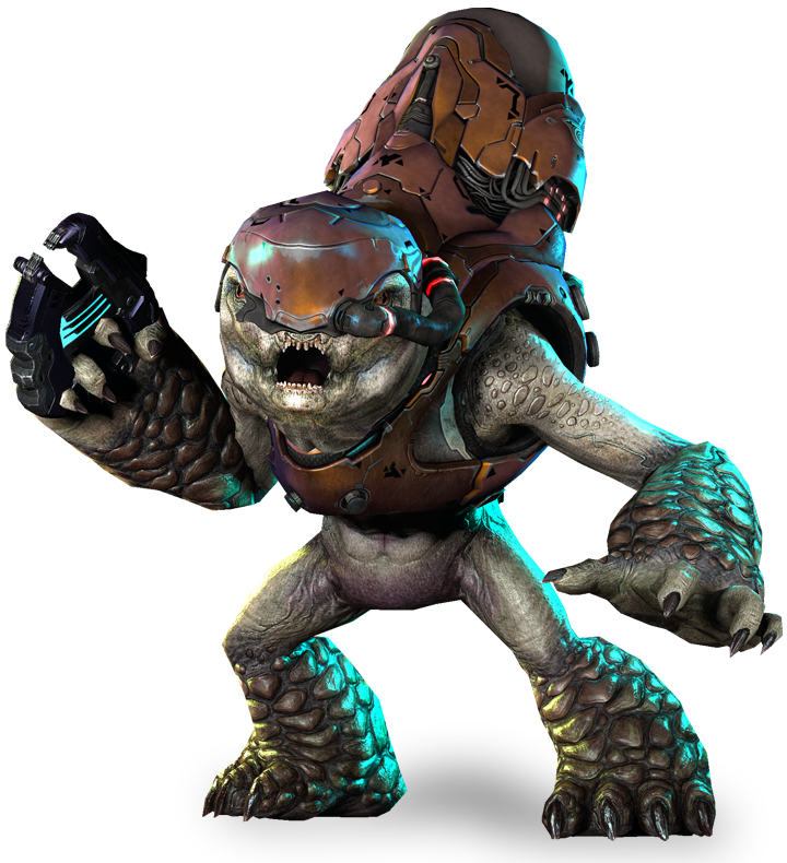 Grunt Slayer Halo Alpha Fandom Powered By Wikia Halo Grunt Halo Armor Halo 4
