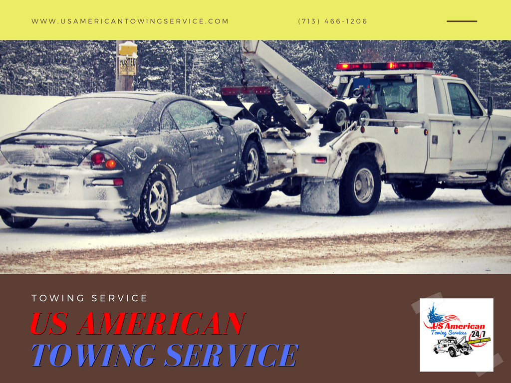 Services Offered: 24 Hours Towing in Houston, TX Wrecker service in ...