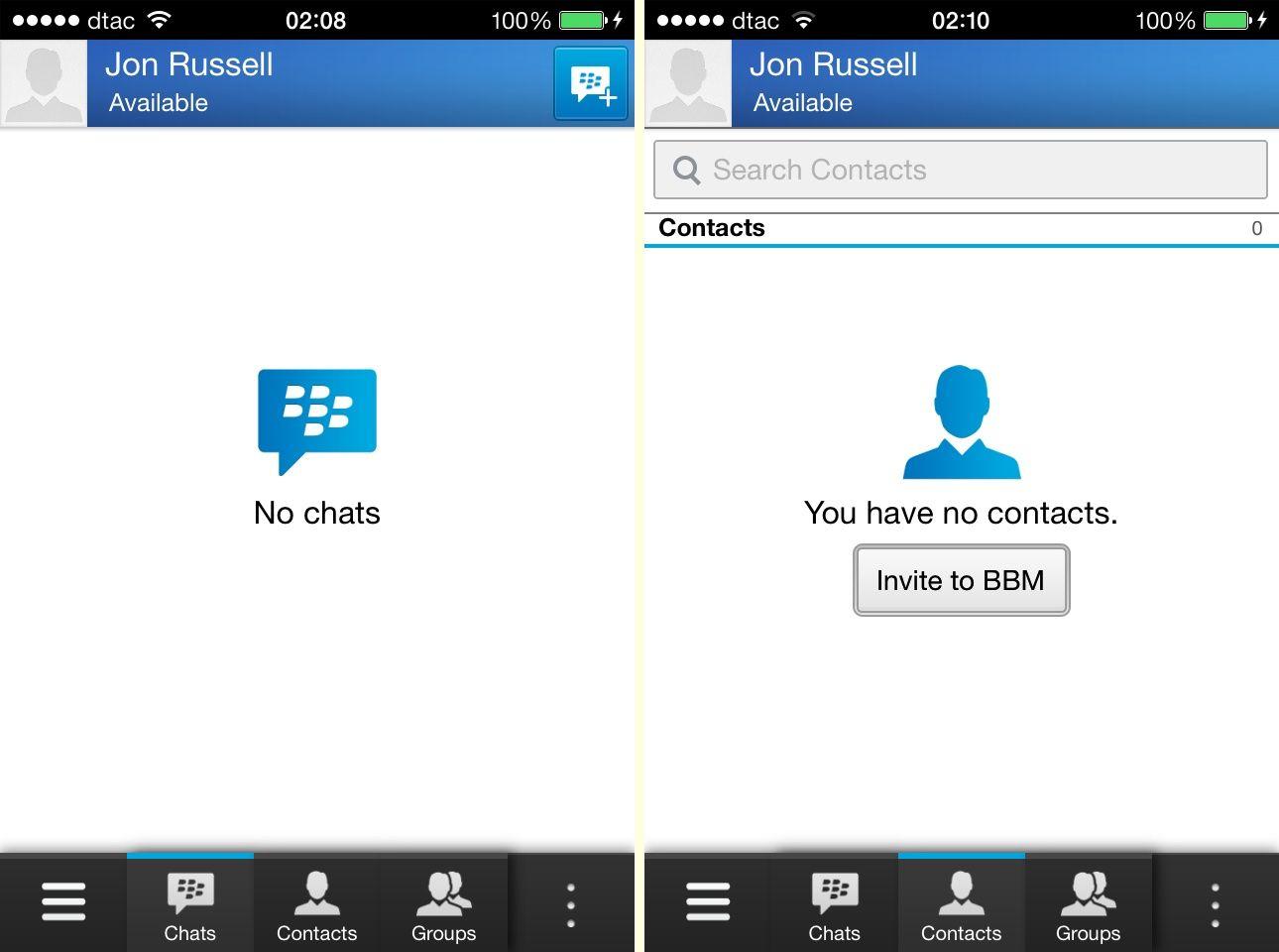 Download Aplikasi Blackberry Terbaik Terbaru Gambar Bergerak DP