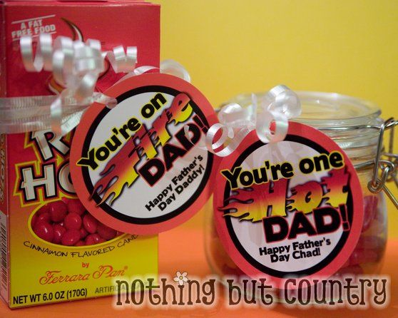 More Father S Day Gift Ideas Hot Dad Fathers Day Diy Father S Day Gifts Fathers Day Crafts