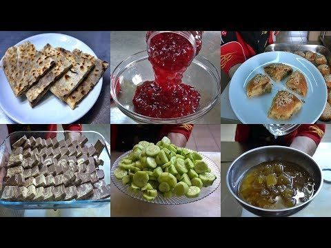 Traditional Turkish Breakfast Varieties 3 - YouTube #turkishbreakfast Traditional Turkish Breakfast Varieties 3 - YouTube #turkishbreakfast