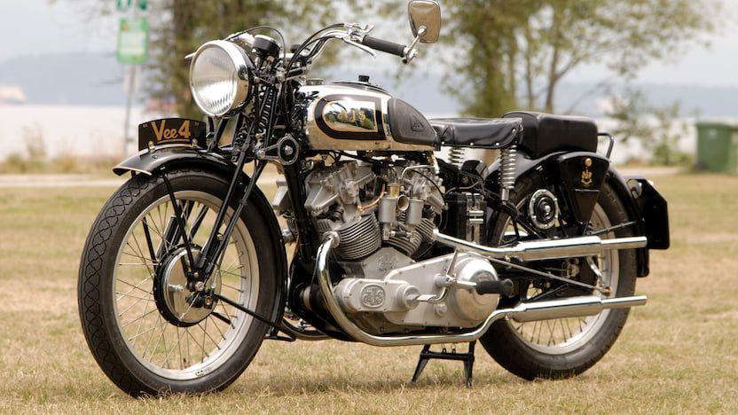 1936 Ajs V 4 S210 Las Vegas 2019 Classic Motorcycles British Motorcycles Vintage Motorcycles