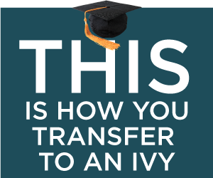 Transfer Acceptance Rates at US News Top 50 Transferweb