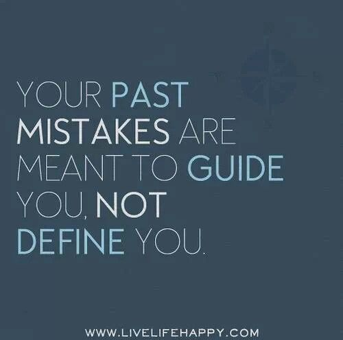 Past guide