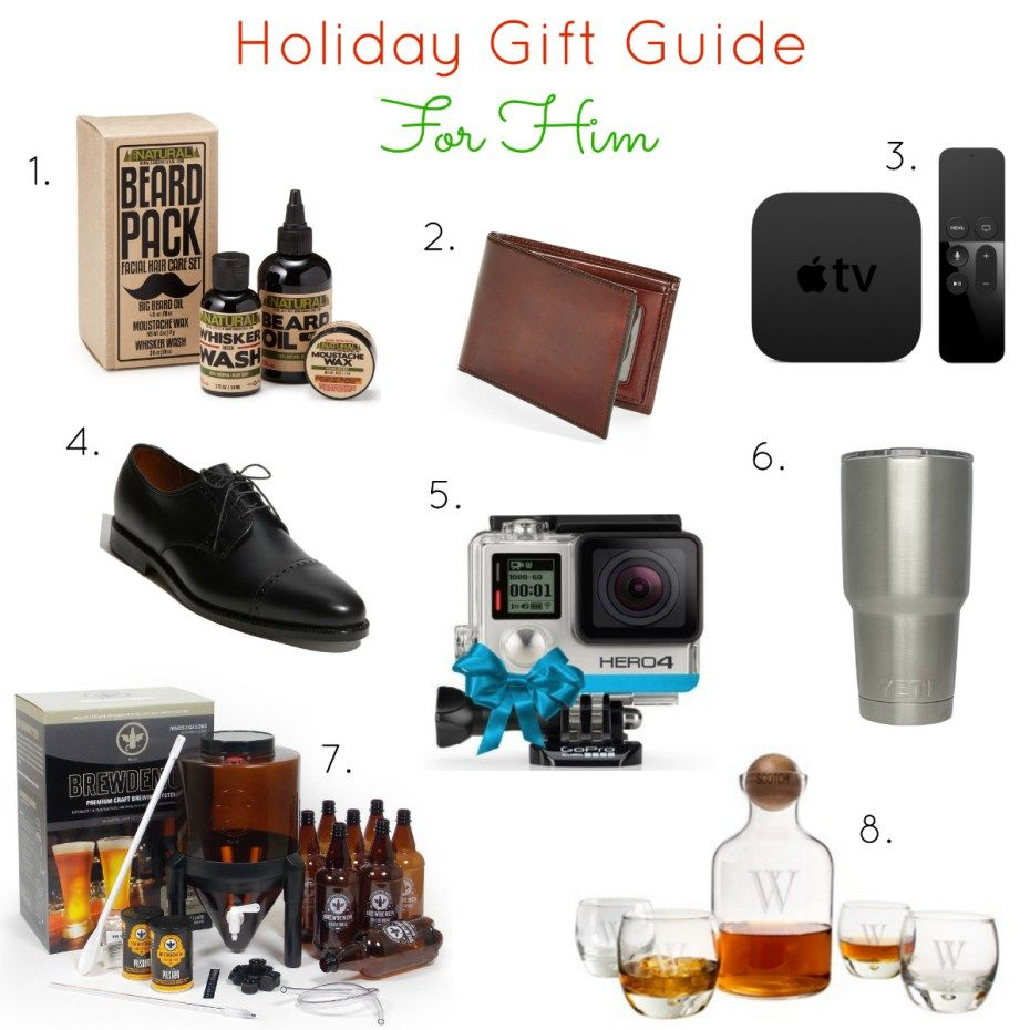 The Perfect Holiday Gift Guide Everything Your 20 Something