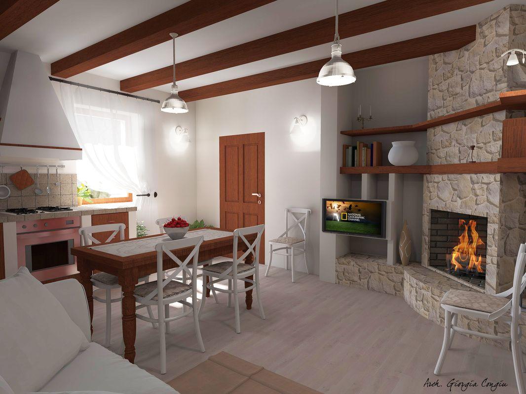 Progettazione Di Interni On Line : Architetto giorgia congiu home servizi di progettazione di