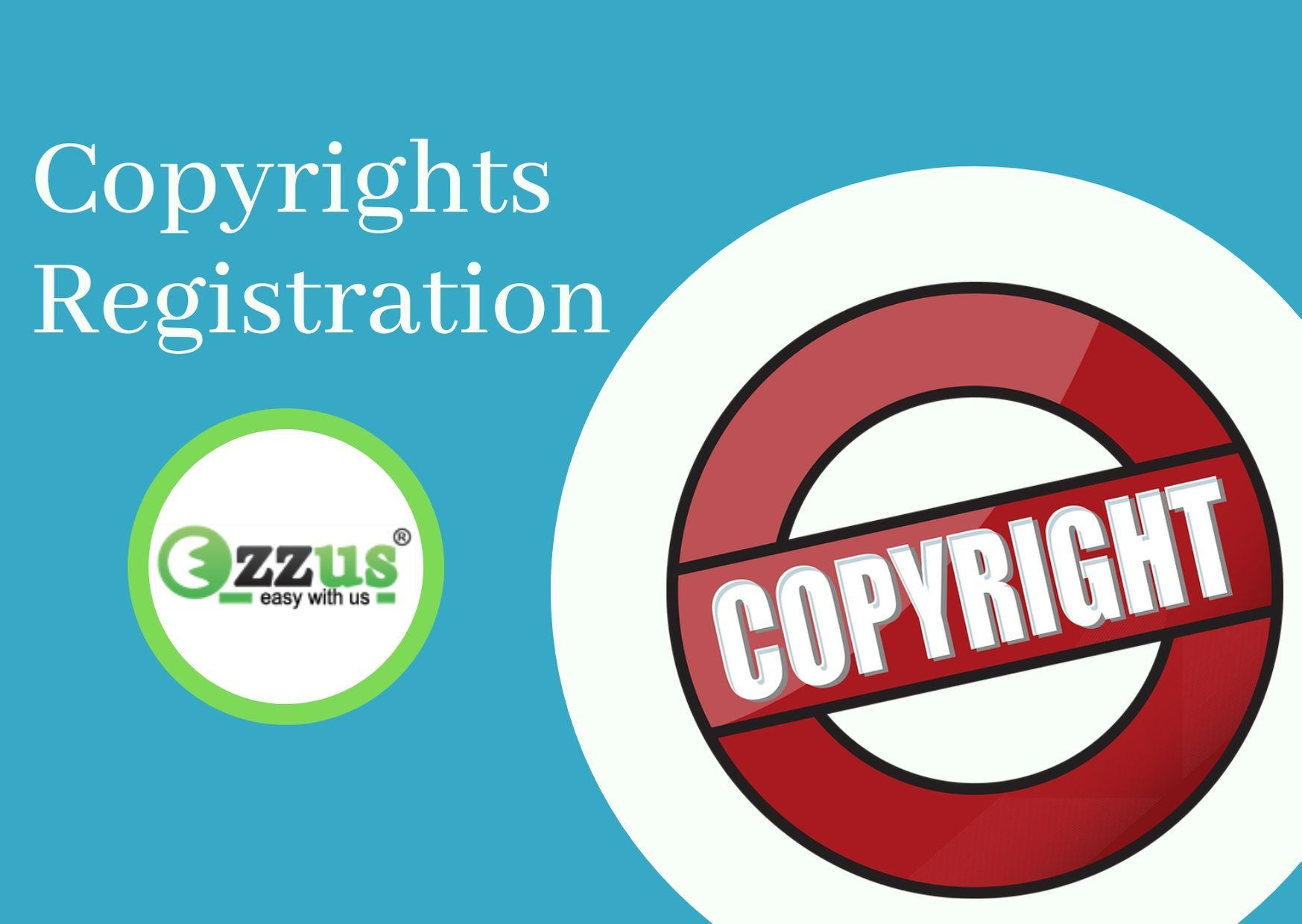 Copyright Registration Registration, How to apply, Copyright