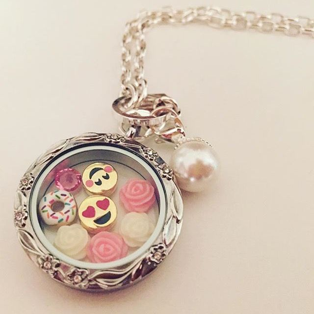 You're a real charmer!  www.charmingsusie.origamiowl.com