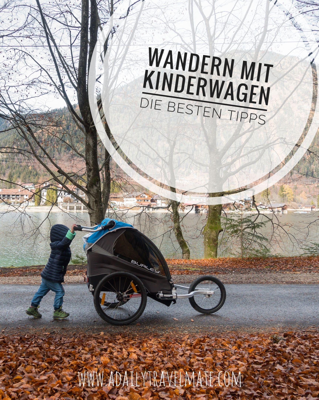 Wandern Mit Kinderwagen Vorteile Nachteile Tipps Wandern