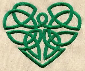 Celtic Heart_image:
