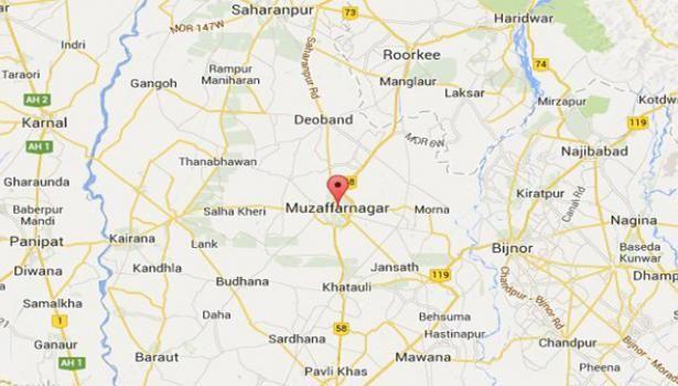 Muzaffarnagar riots case: FIR filed after gangrape victim approaches government @India News