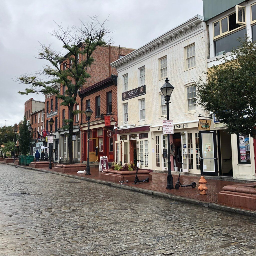 Fell S Point Baltimore 2019 All You Need To Know Before You Go