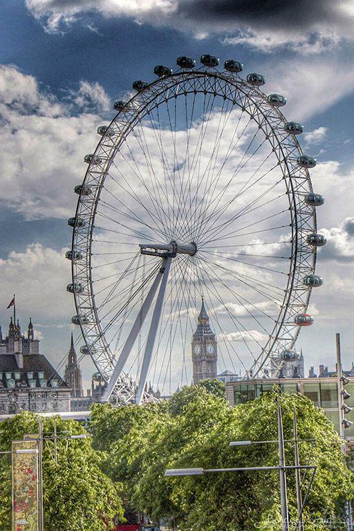 London Photos: London Through the Lens
