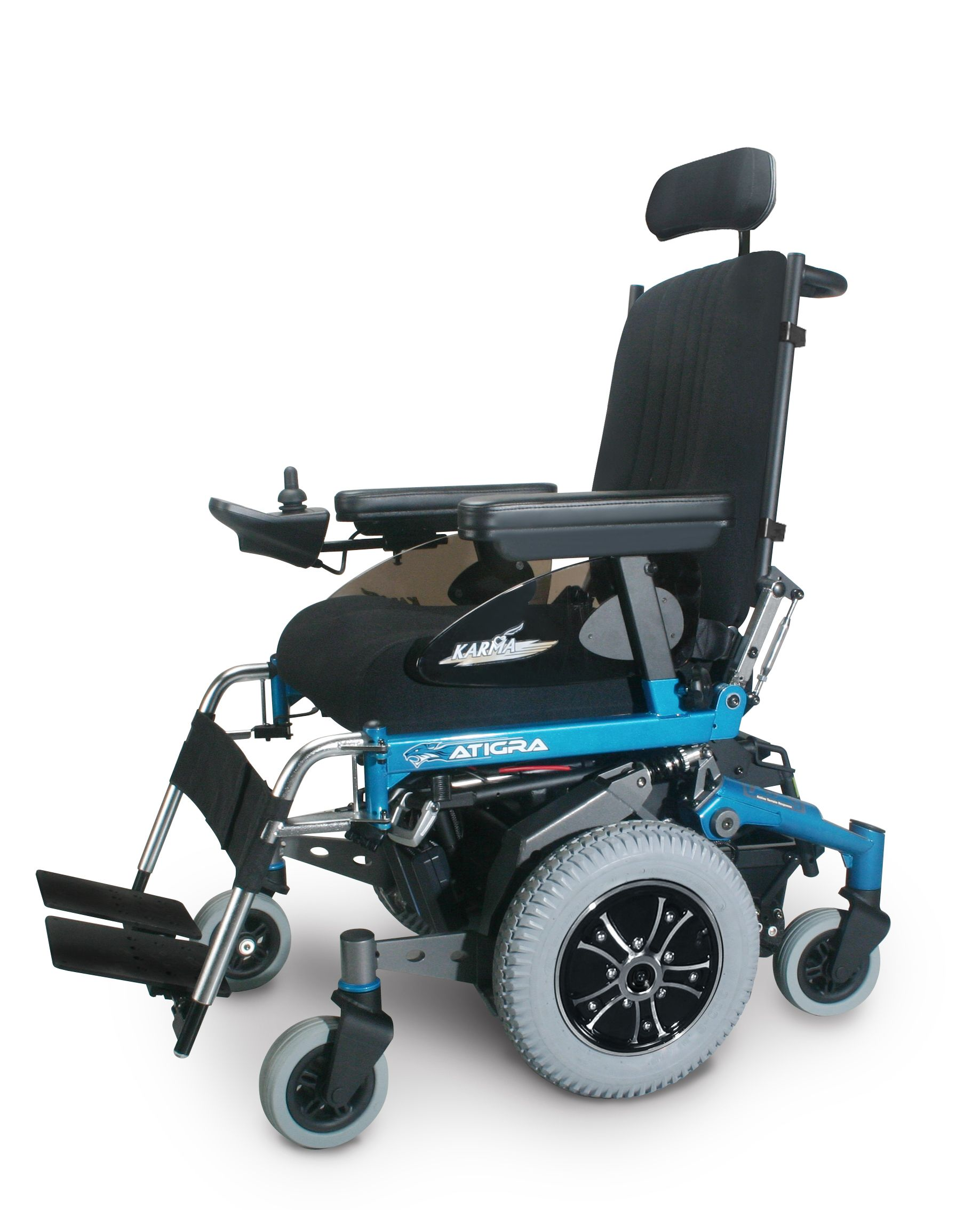 Karma Atigra Power Wheelchairs Pinterest