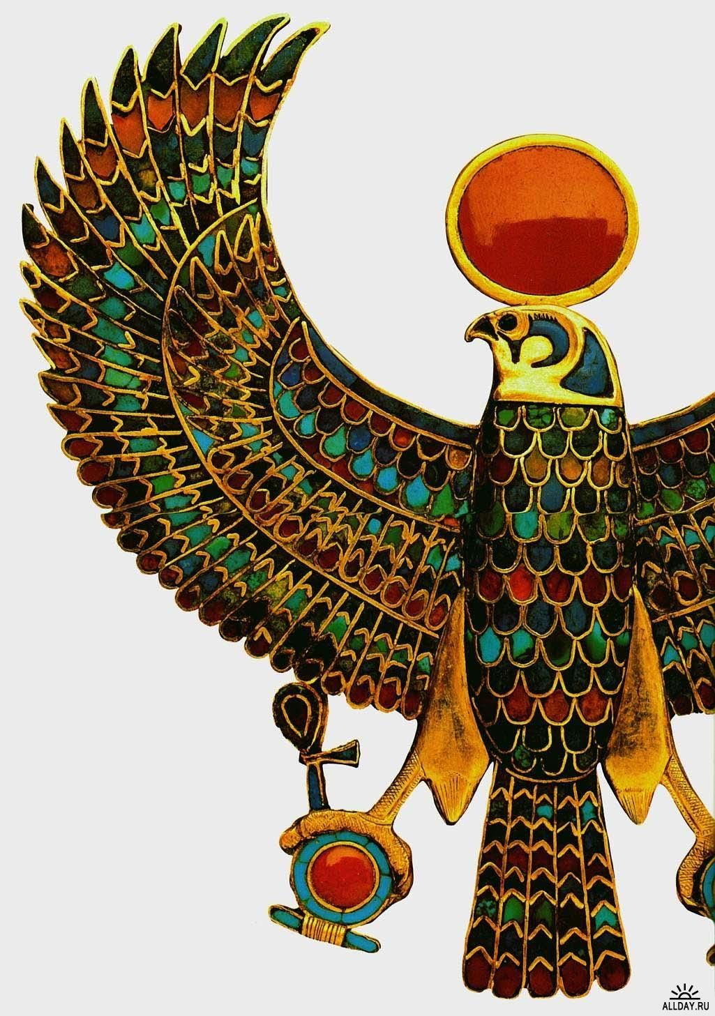 Facts About Ancient Egyptian Jewelry
