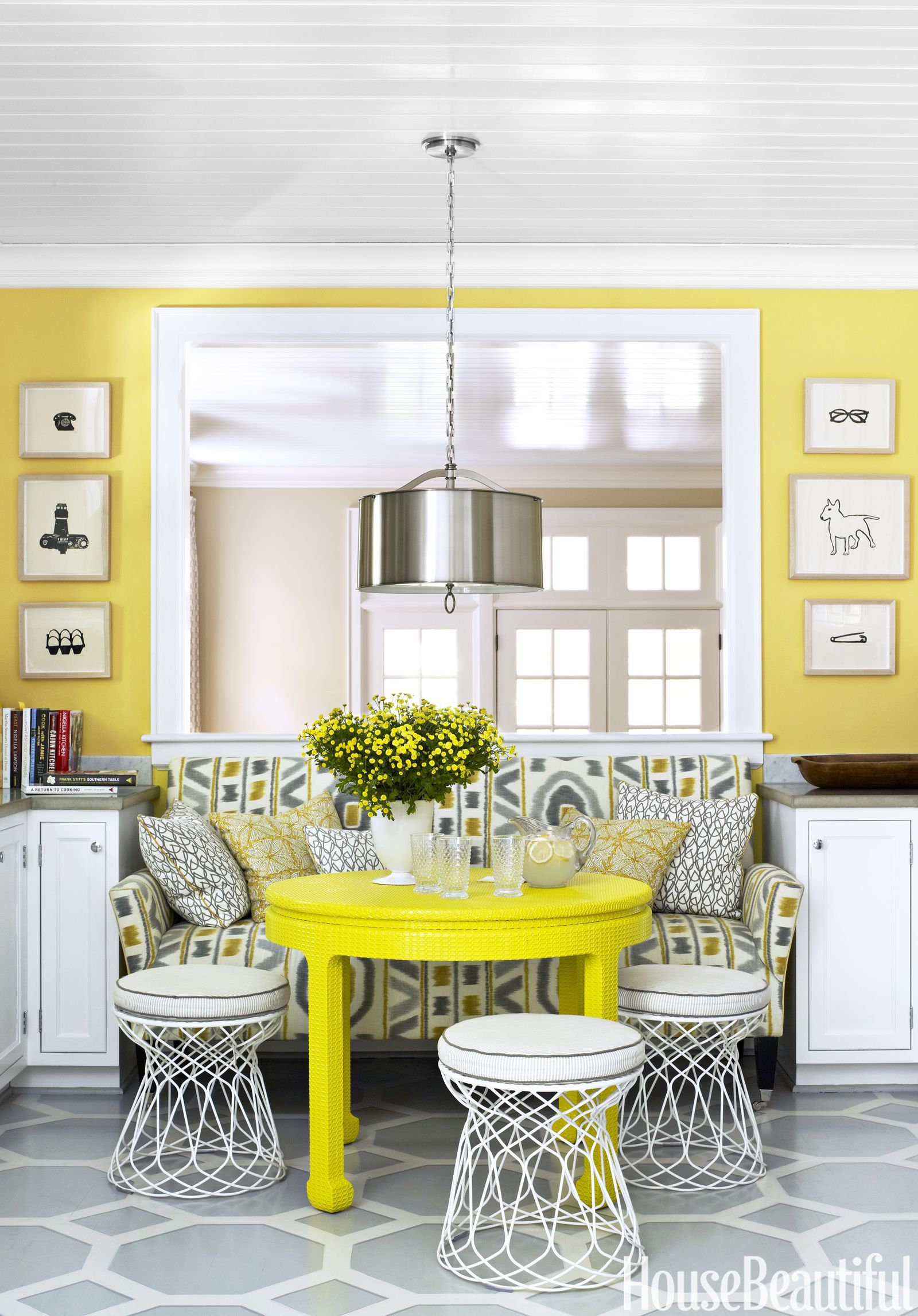 These 15 Color Trends Are Dominating 2018 Home Colors