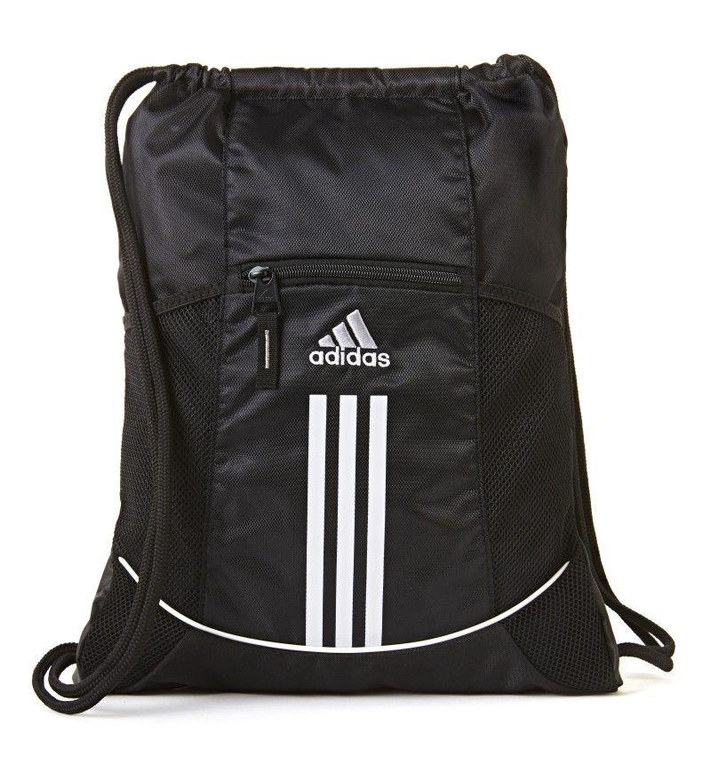 02b2768cd adidas alliance sport sackpack   Activewear & Fitness   Adidas ...