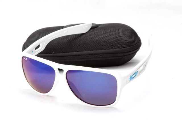 white and blue oakley sunglasses  White And Blue Oakleys - atlantabeadgallery