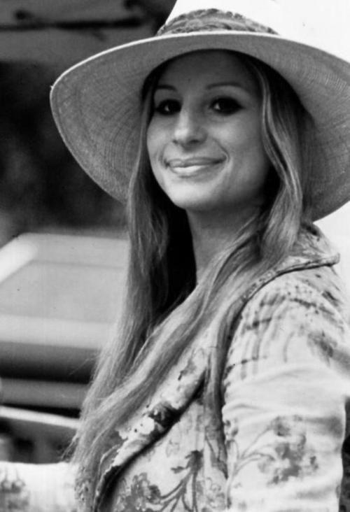 Barbra Streisand – Some Good Things Never Last Lyrics ...