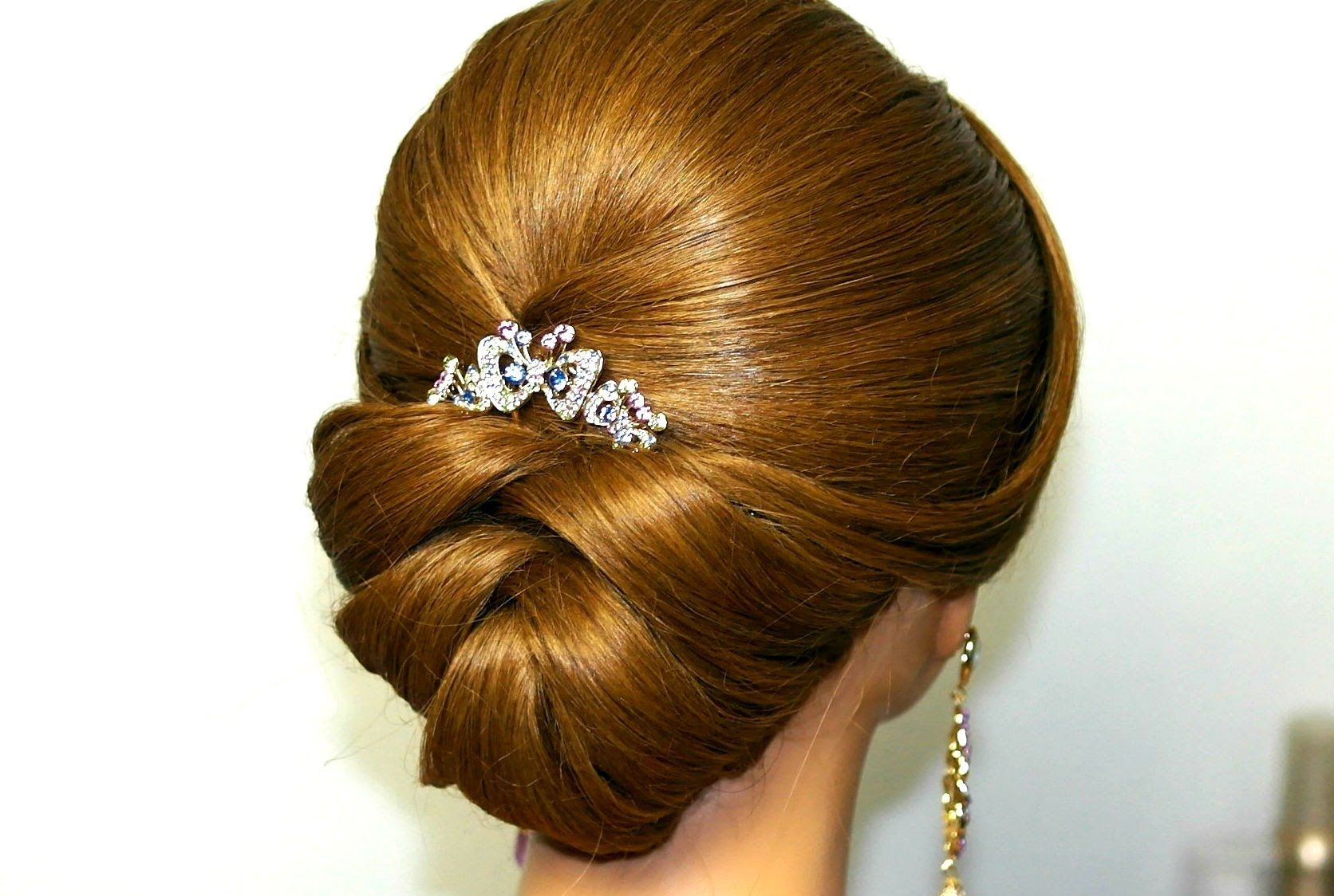 11 awesome updo wedding hairstyles for your big day