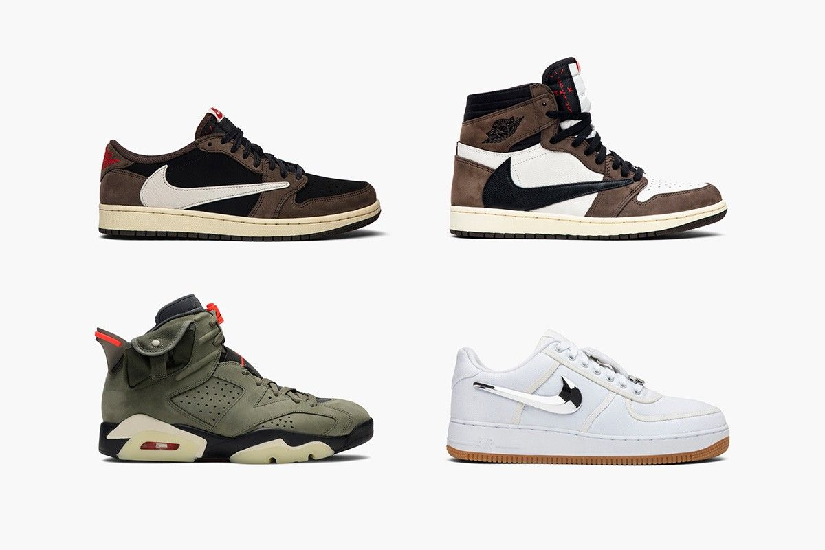 Supreme x Nike Collaborations: Ranking the Shoes | Complex