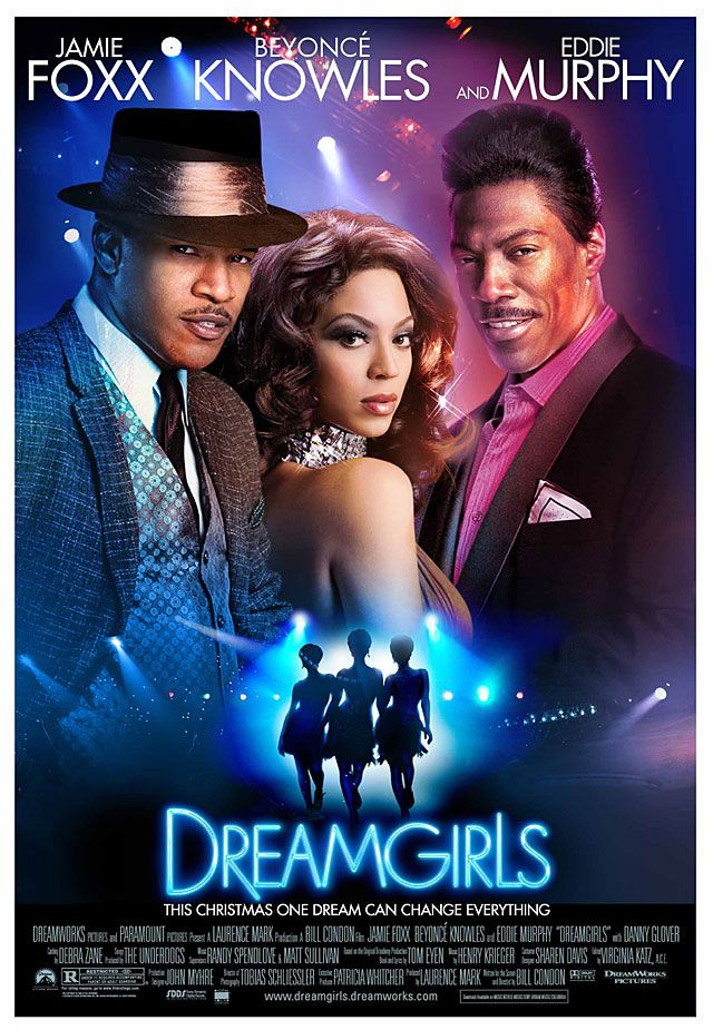 Art Sims S Design Journey Dreamgirls Movie African American Movies Movie Posters