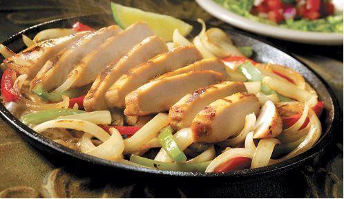 طريقة عمل فاهيتا الدجاج طريقة Healthy Eating Cooking Chicken