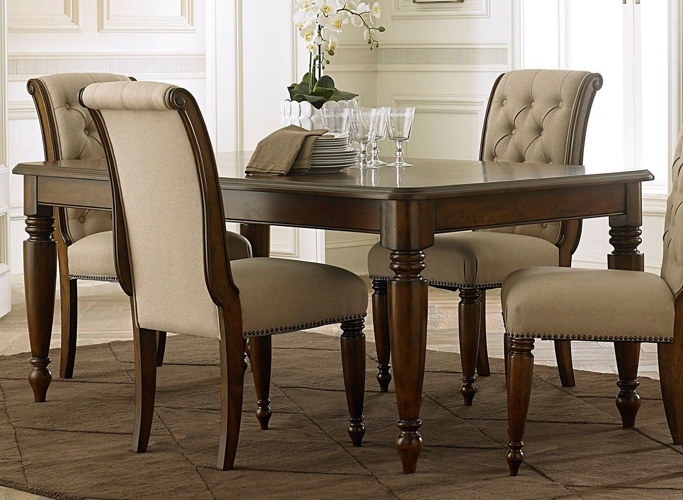 cotswold dining table  traditional dining tables dining