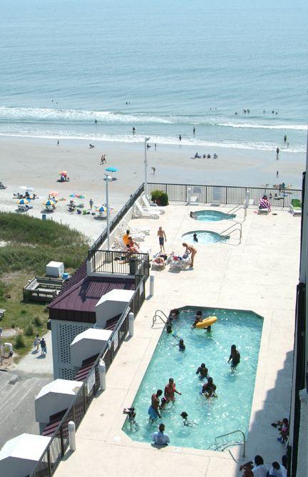 Myrtle Beach Hotels Sc Myrtle Beach Hotels Ocean Resort Myrtle Beach