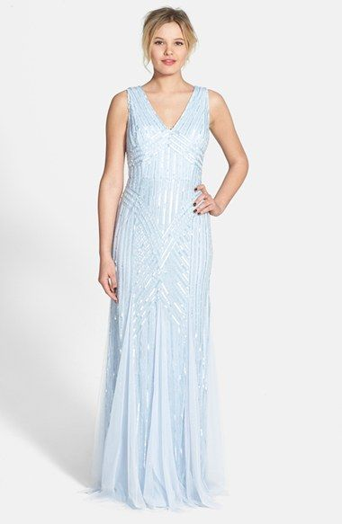 100 + Great Gatsby Prom Dresses for Sale | Adrianna papell, Trumpets ...