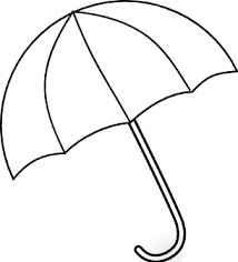 Image Result For Free Printable Umbrella Pattern