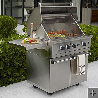 Viking 300 Series Gas Grill Gas Grill Grilling Outdoor Kitchen