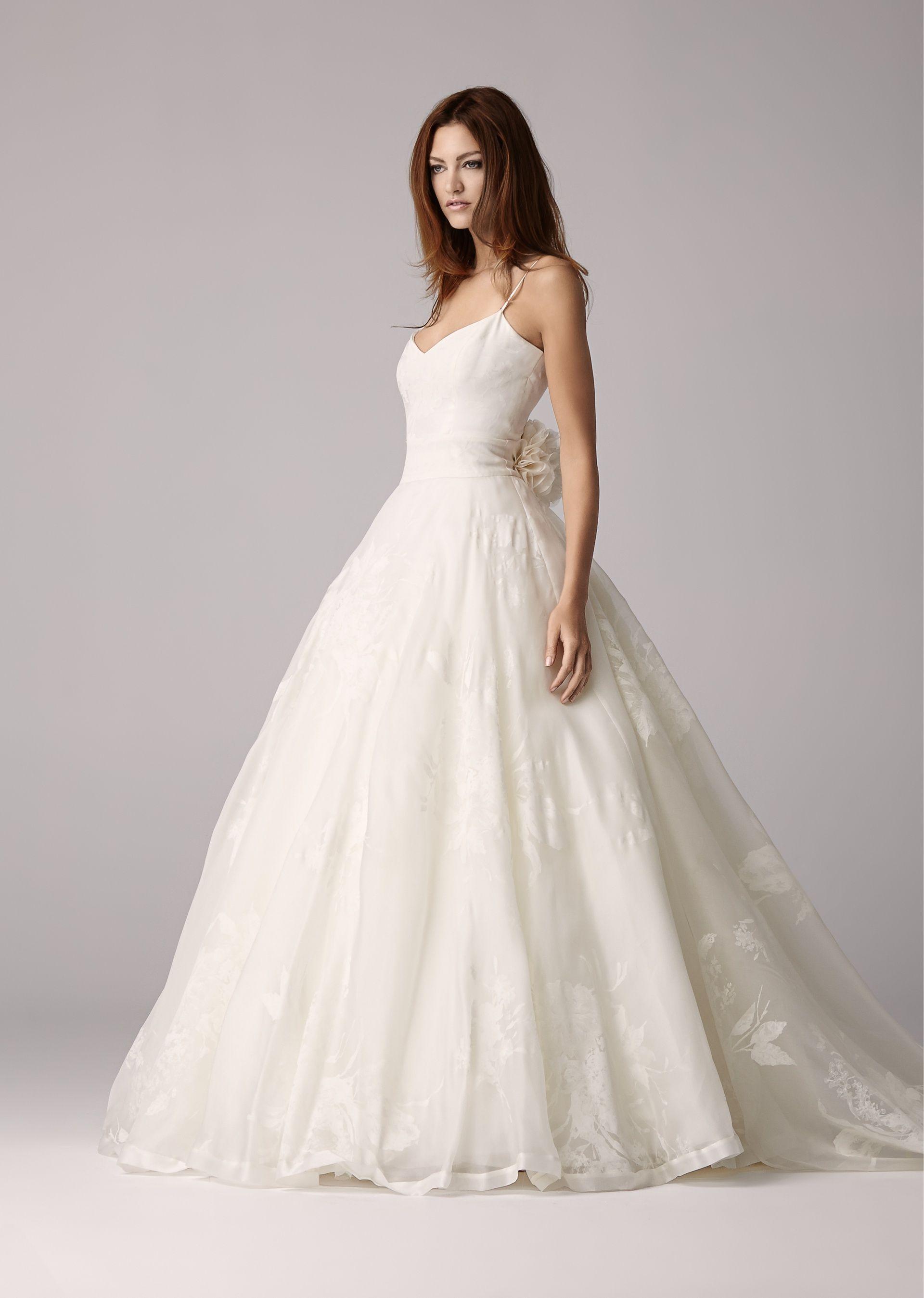 MAGNOLIA bridal collection Collection 2014
