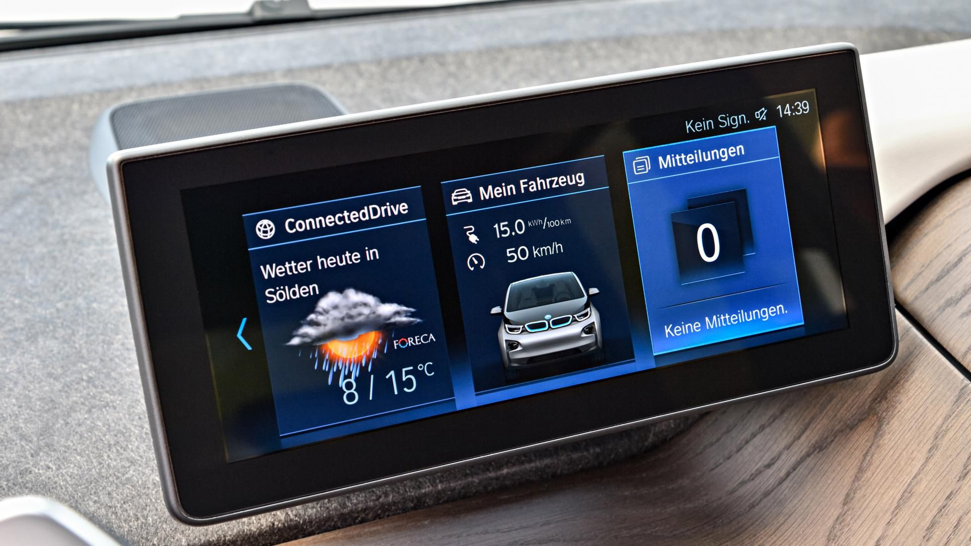 Bmw i3 with images