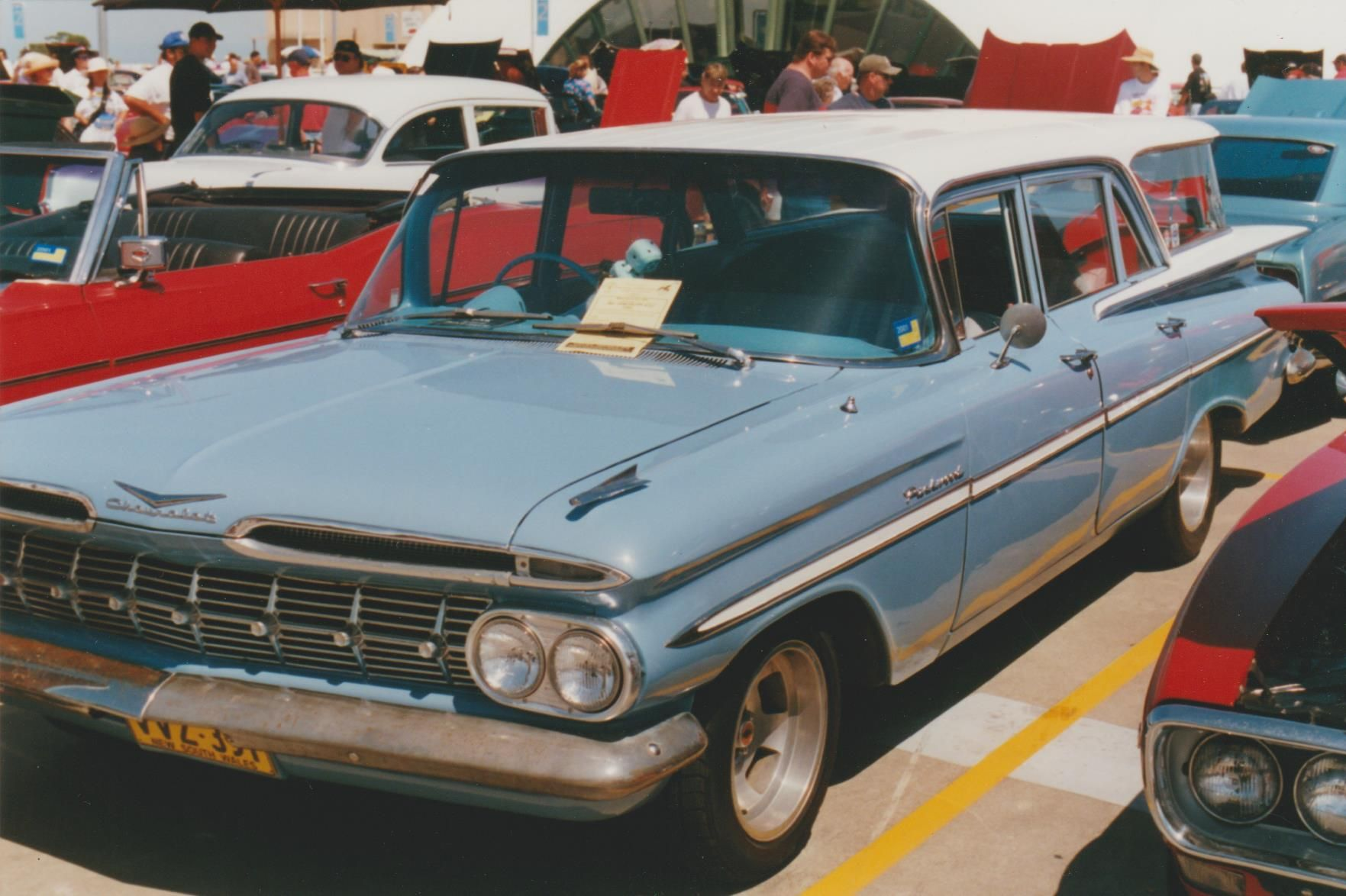 1970 chev impala station wagon lhd recent import chevs in australia pinterest station wagon and impalas