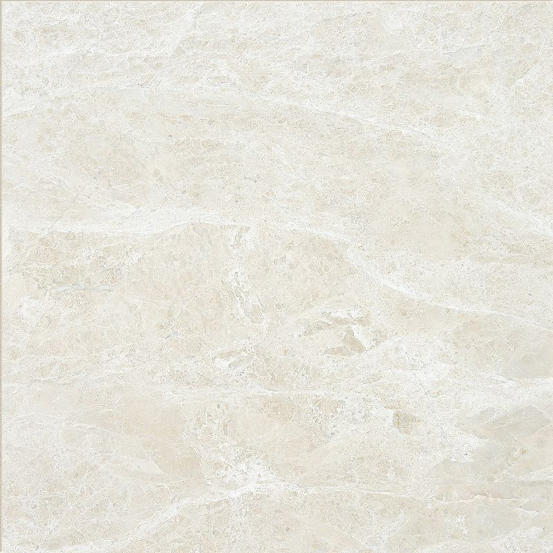 Royal Cream Classic Polished Marble Tiles 61x61 With