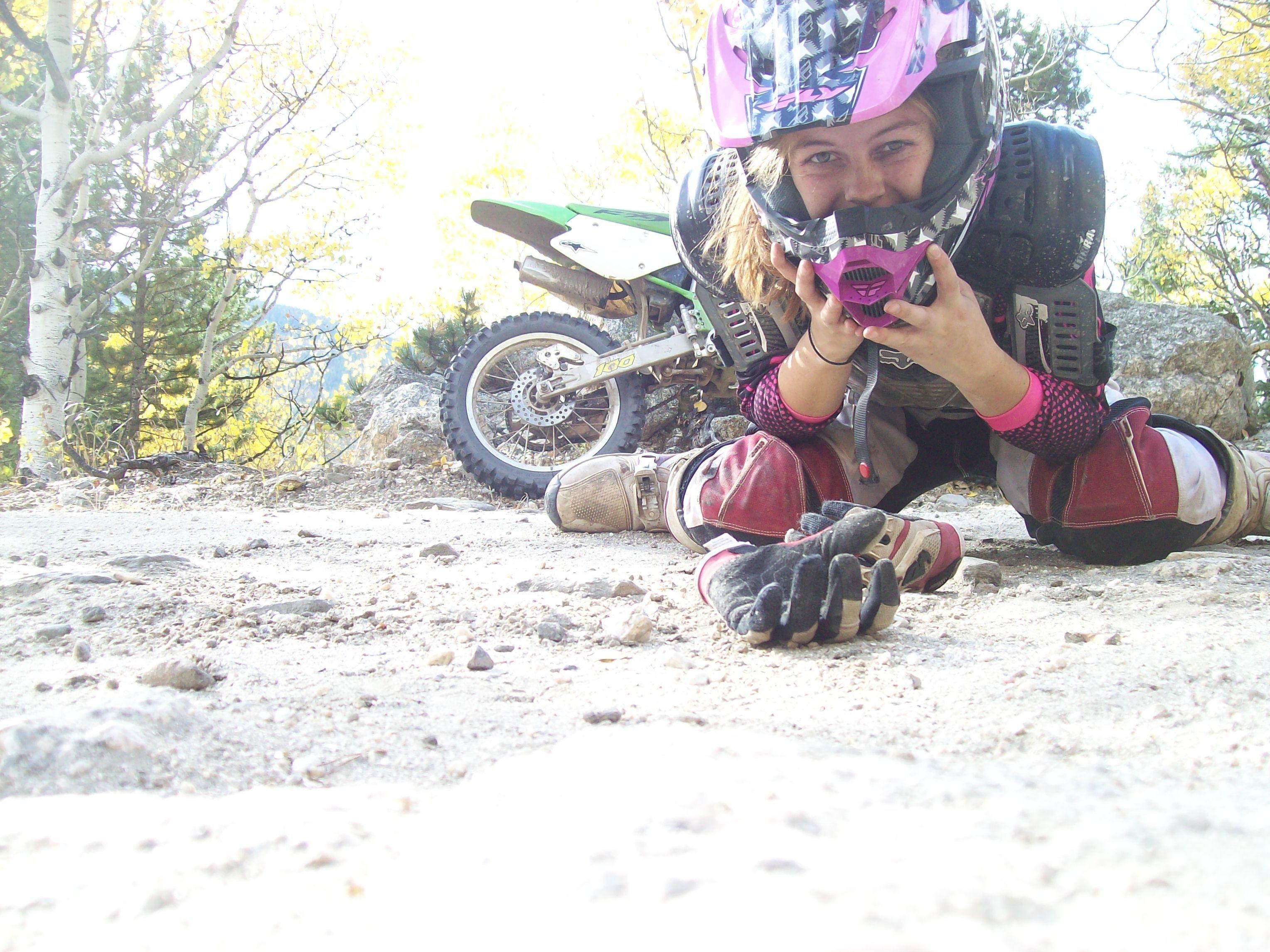 Pin by Paul Porter on Motos   Motocross girls, Dirt bike