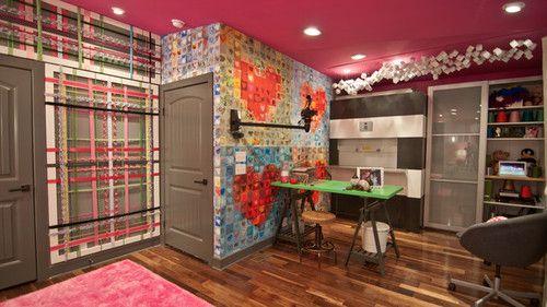 Extreme makeover home edition 3 Dream home Pinterest