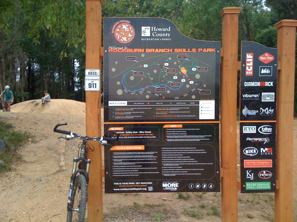 Pin By Ejb On Bike Trails With Images Mountain Bike Trails