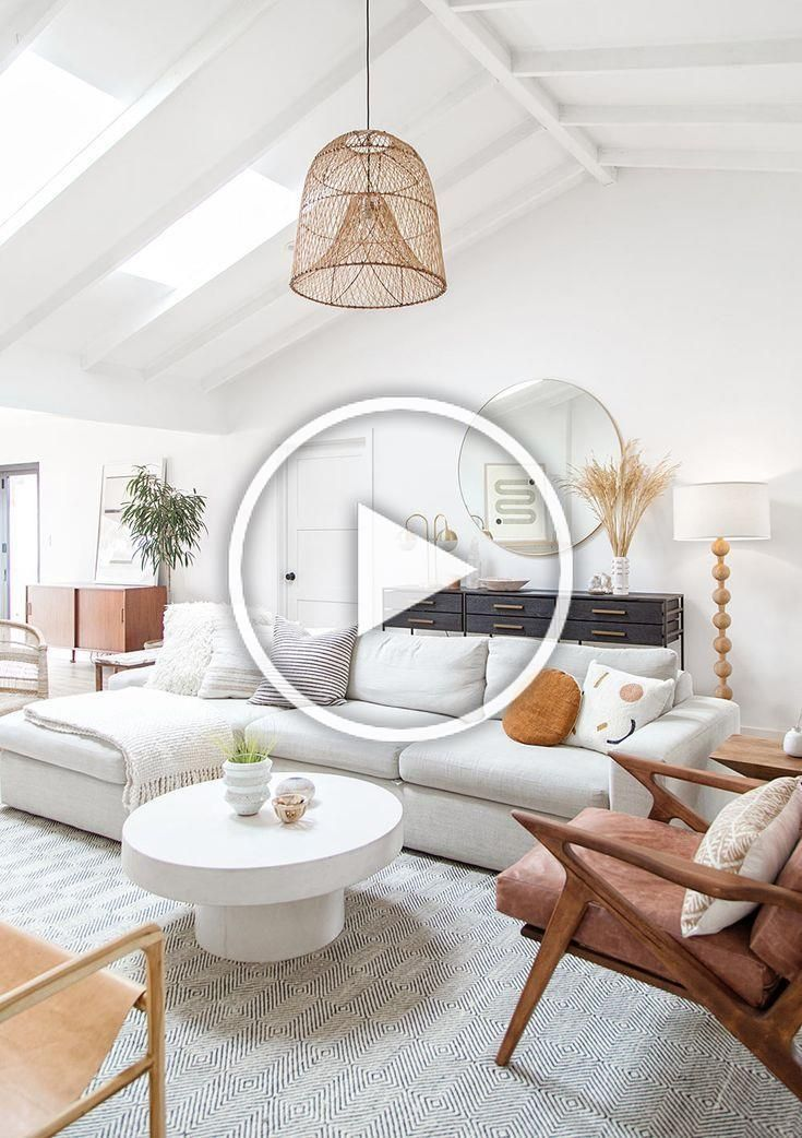 Amanda Dawbarns ranchstyle home got a complete makeover
