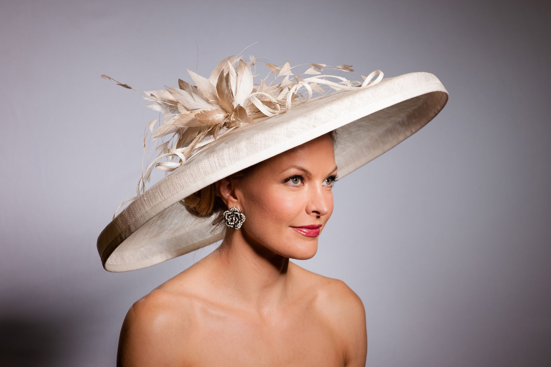 If You Have Ever Been To Or Seen A Video Of Royal Wedding Know That Hats Are The Only Piece Attire Is Spoken Almost As Much