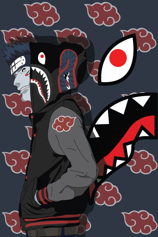 Abi Childhood Series Cartoons Meet Bape Highsnobiety Anime Bape Wallpapers Bape Wallpaper Iphone