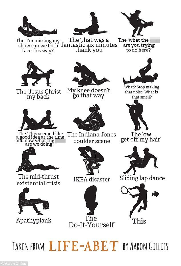 Sex Positions That Will Drive Her Crazy