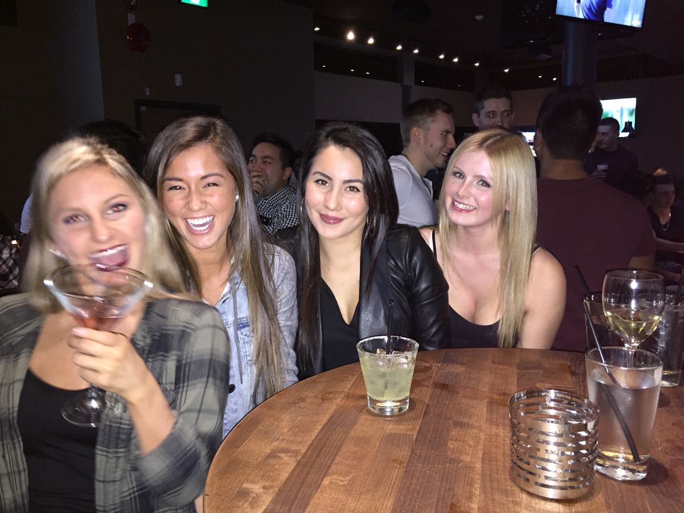 That tap house life