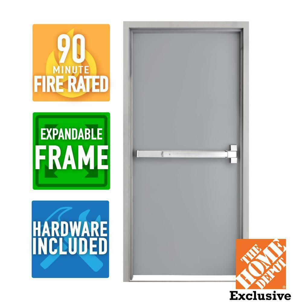 Fire Rated Door Installation Instructions on