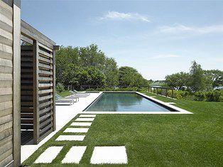 Edmund Hollander Landscape Architects   Sag Harbor