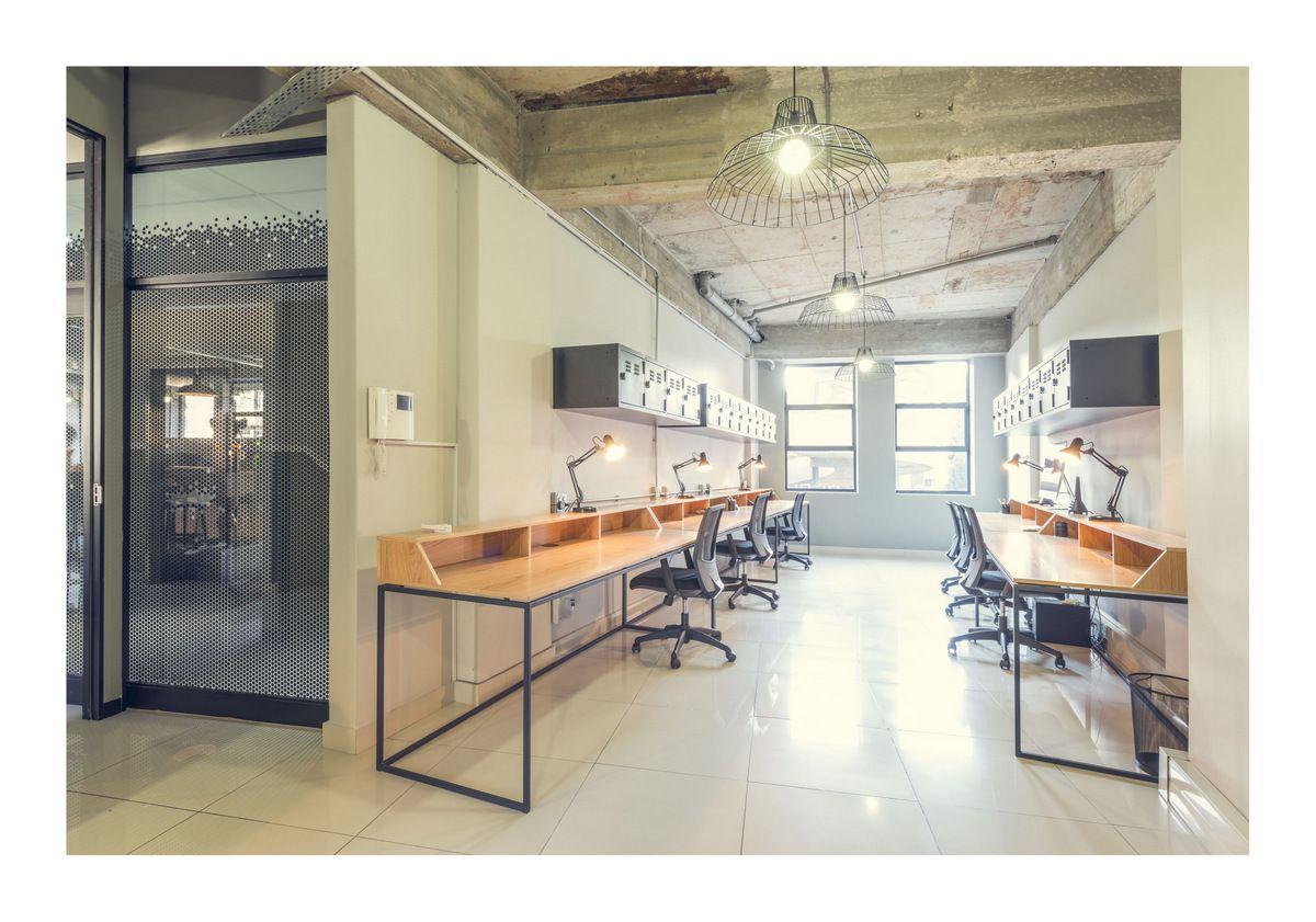 Office Tour: FoxP2 - Johannesburg Advertising Offices ...