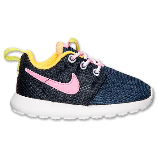44cfe25e8e5e Girls  Toddler Nike Roshe Run Casual Shoes